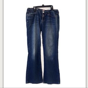 Lucky brand boot cut jeans 8